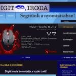 Digit Iroda