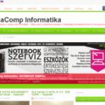 DunaComp Informatika