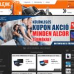 Infolex Webshop