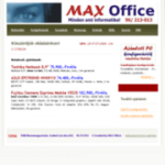 MaxOffice.hu