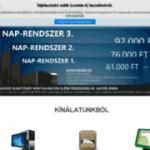 NAP-SZÁM Computer